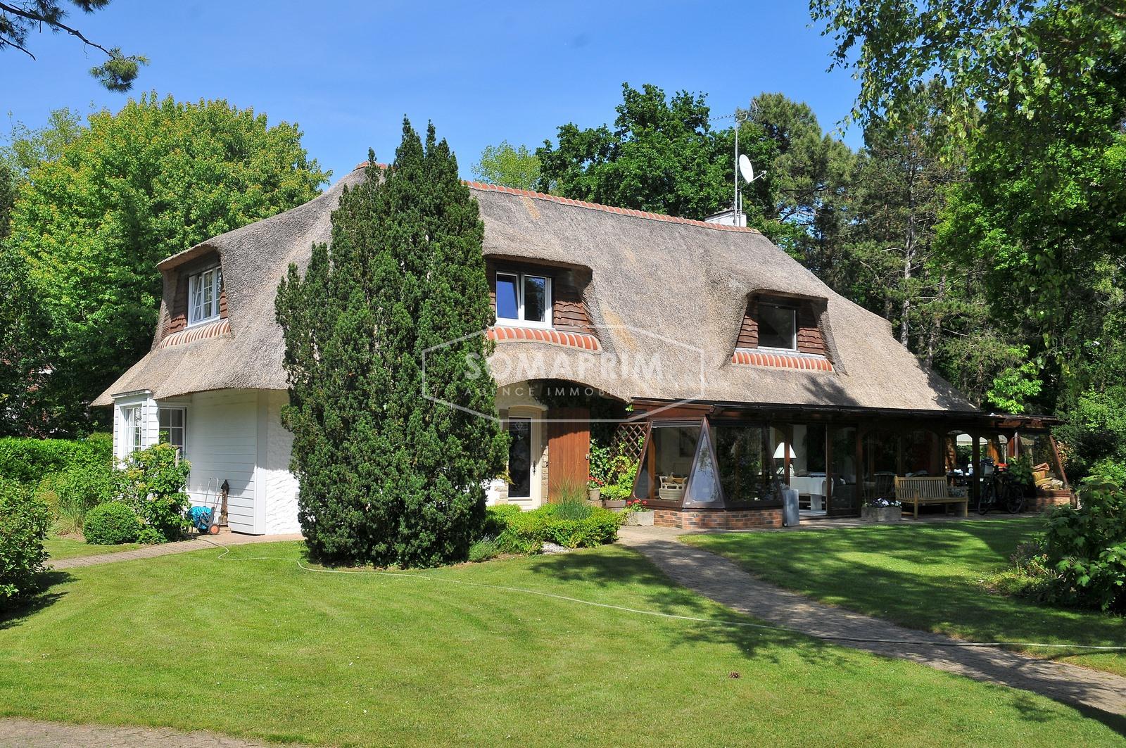 Villa Forêt : 7818>